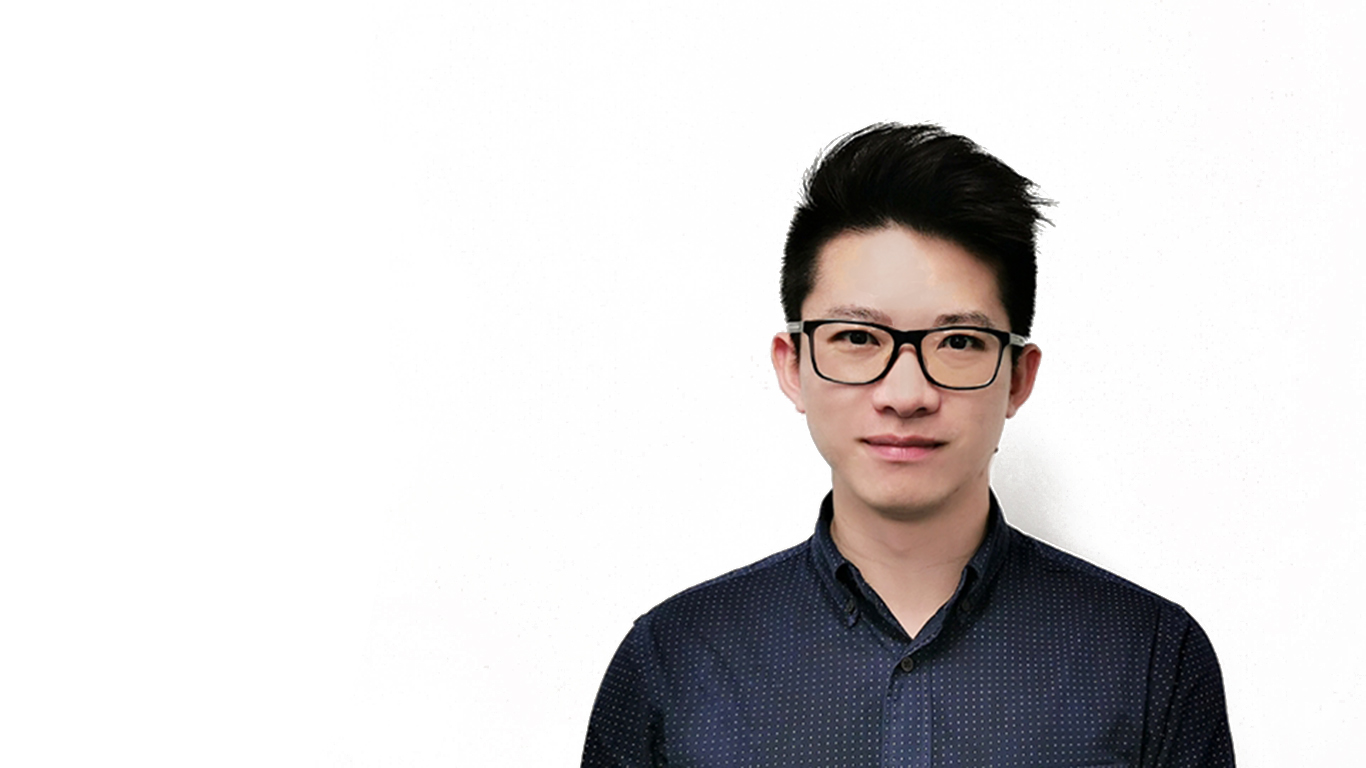 Picture of Troy Zhou