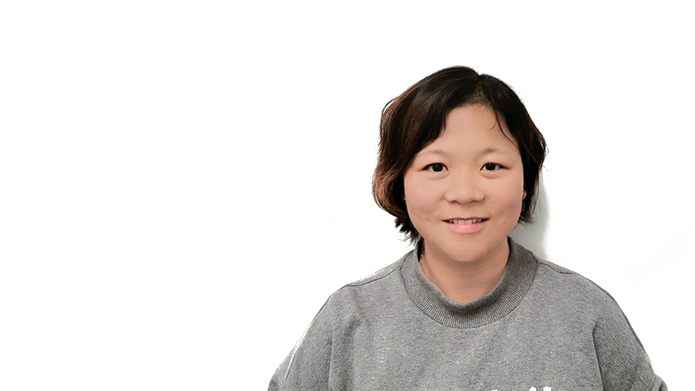 Picture of Zita Liang