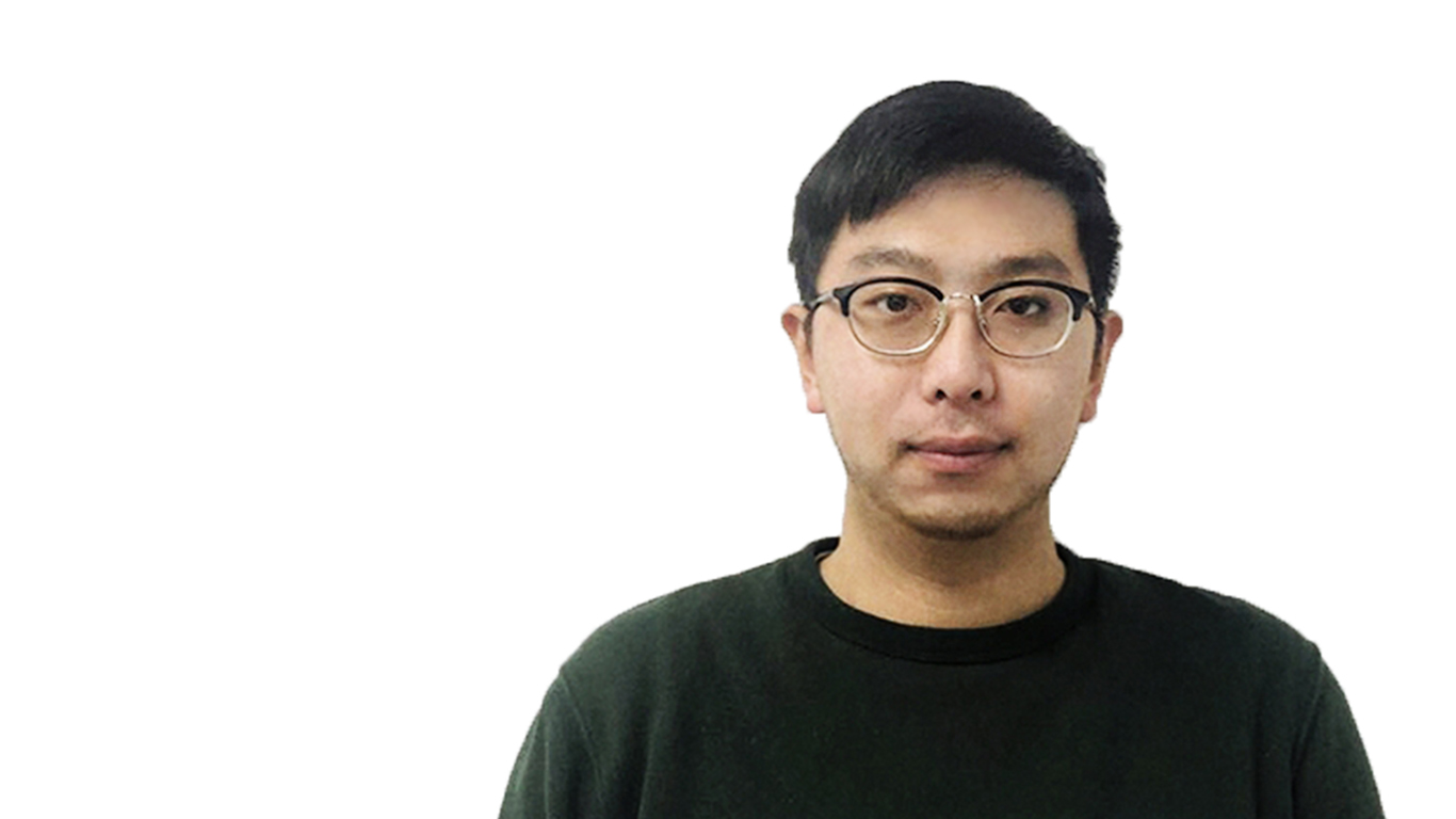 Picture of Richard Li